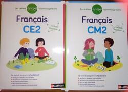 Cahiers Dyscool pour l'apprentissage du français,