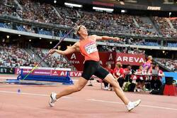 Diamond League Paris Areva