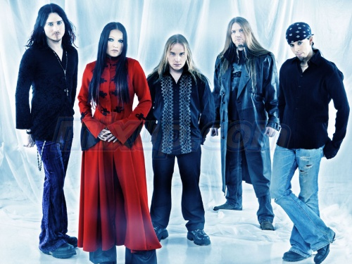 * Nightwish - Ever Dream