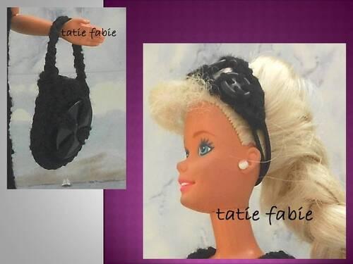 Défilé de vos créations / stylistes 2015 : la petite robe noire (1)