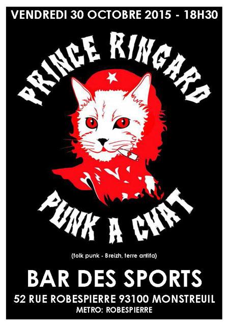 prince ringard