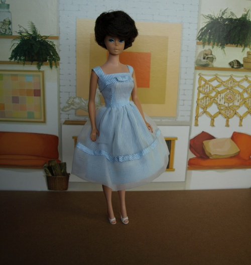 Vintage Barbie : Movie Date