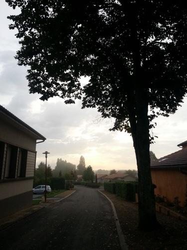 Adieux à Miramont