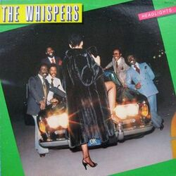 The Whispers - Headlights - Complete LP