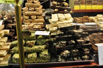 Le Salon du Chocolat et de la Gourmandise à Chartres