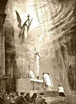 La religion est-elle fondée sur la peur de la mort ?