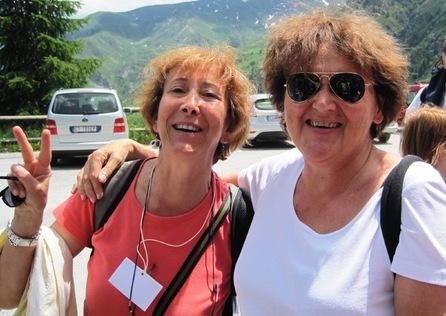 2015-06-5/6/7 Rencontre franco-Italienne en Ligurie