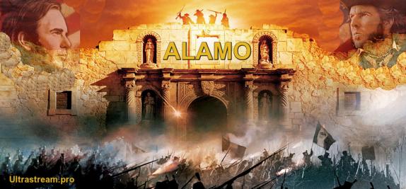 Alamo : C'est à San Antonio de Bexar, ou plus précisément, à la petite mission en ruines d'Alamo que la légende a rendez-vous avec la réalité. Au printemps 1836, environ 200 Texans, des hommes de toutes races convaincus de l'avenir de leur terre, ont résisté pendant 13 jours au siège du général Antonio Lopez de Santa Anna, gouverneur et chef des armées du Mexique. Conduits par trois hommes - le jeune et flamboyant colonel William Travis, le passionné James Bowie, et une vraie légende vivante américaine, David Crockett - ils ont tenu le fort sans faiblir...Par leur bravoure à Alamo, ces hommes sont entrés dans l'Histoire comme un symbole de courage. ...-----... Origine : Américain  Réalisation : John Lee Hancock  Durée : 2h 17min  Acteur(s) : Dennis Quaid,Billy Bob Thornton,Patrick Wilson  Genre : Aventure,Historique  Date de sortie : 28 mai 2016en VOD  Année de production : 2004  Distributeur : Buena Vista International  Titre original : The Alamo  Critiques Spectateurs : 3,0