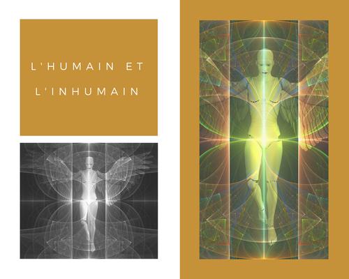 Inhumanité et humanité