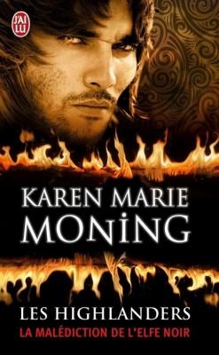 Highlanders Tome 1 de Karie Marie Mooning -------------------------
