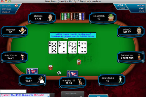 Agen Poker Online Terpercaya Alexisplay.com