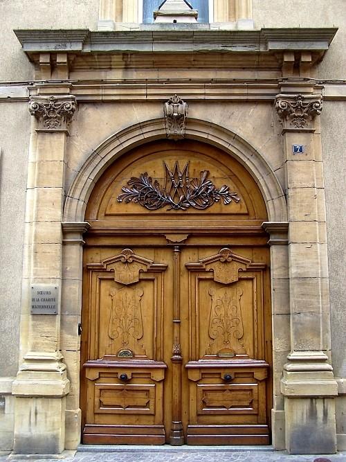 Les portes de Metz 2 Marc de Metz 2012