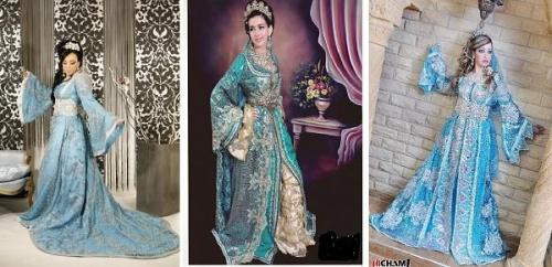 Robe marocaines 1