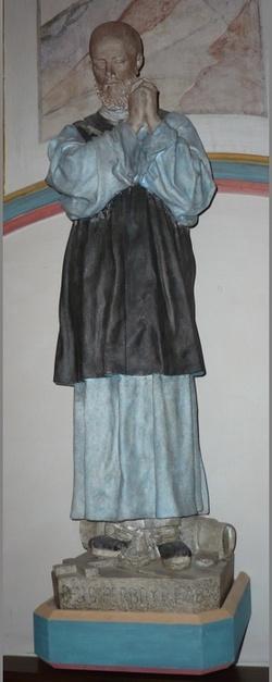 Statue de saint Jean-Gabriel Perboyre