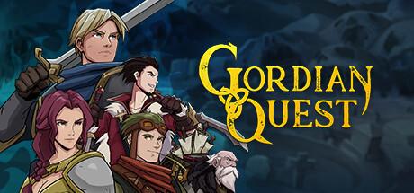 NEWS : Gordian Quest, présentation et accès anticipé*