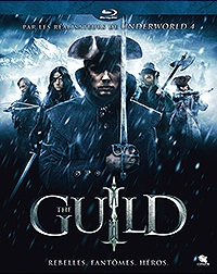 [Blu-ray] The Guild (Snapphanar)