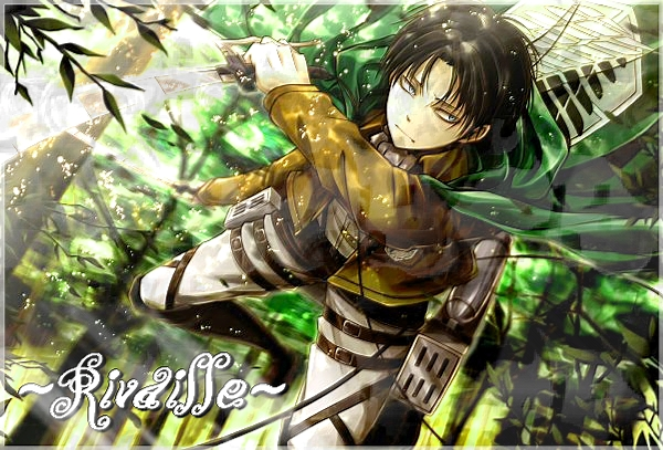 ~New theme Shingeki no kyojin vacances d'été~