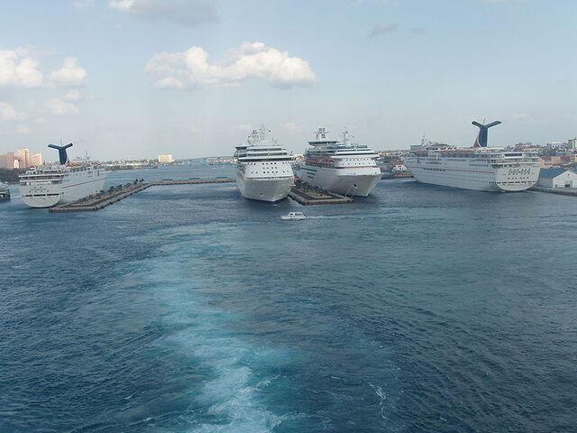 Blog de lisezmoi : Hello! Bienvenue sur mon blog!, Les Bahamas : Nassau