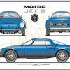 Matra Jet 6