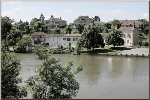 * Quelques images de chez nos visiteurs . / 5 Montpon Ménestérol Aquitaine