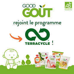 Initiative GOOD GOUT : recycler ses emballages