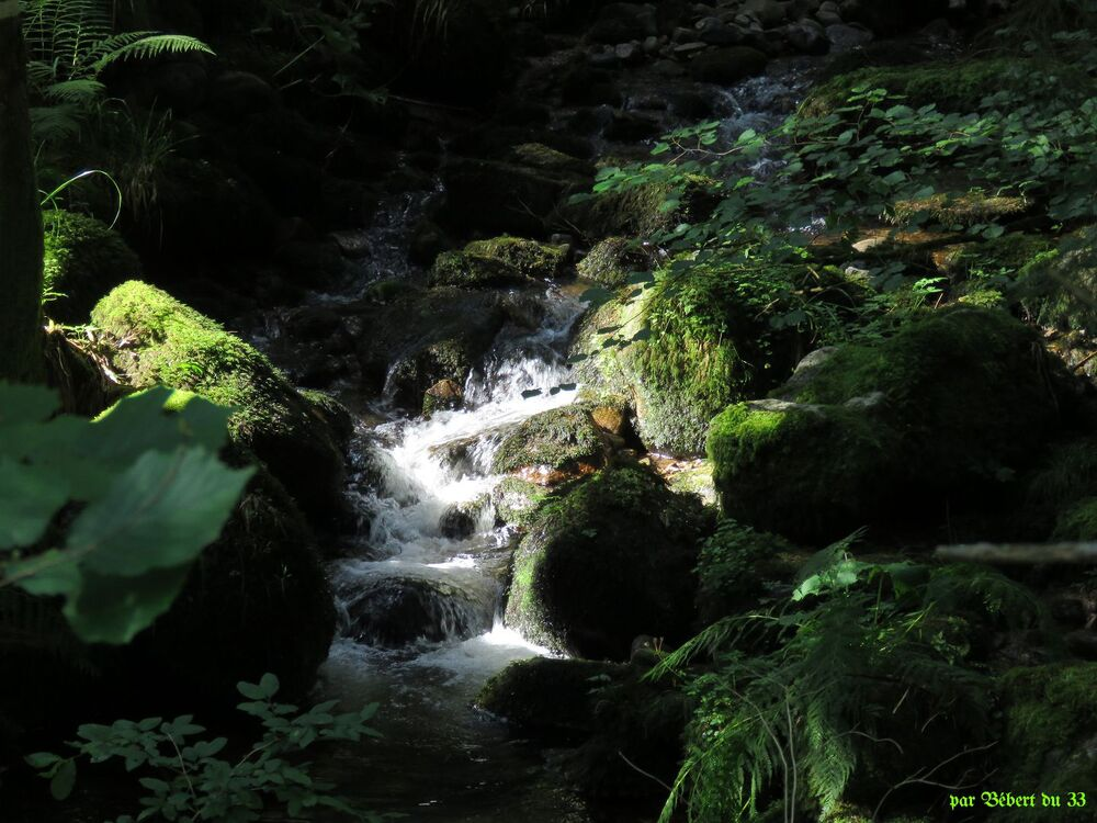 Randonnée à Stosswhir  -2