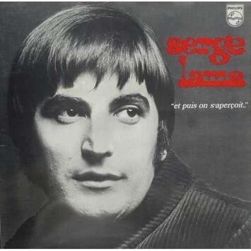 Serge Lama, 1969