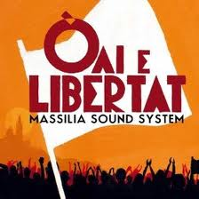Lo grand tramblament - Massilia sound system