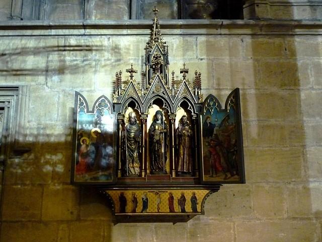 Cathédrale de Metz 15 Marc de Metz 03 01 2013