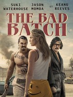 The Bad Batch affiche