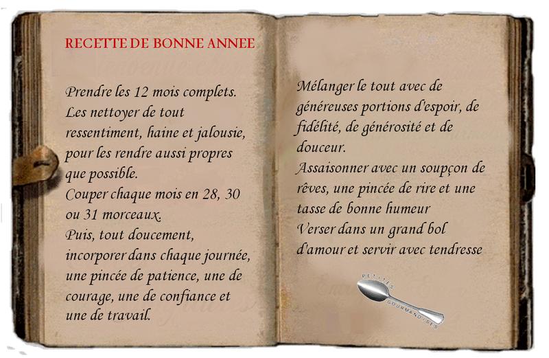 """Résultat de recherche d'images pour """"RECETTE DE BONNE ANNEE"""""""