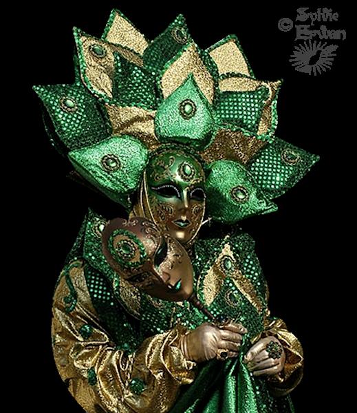 Tubes carnaval création 5