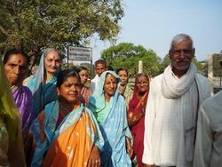 * Inde du Sud 2010, par Emmanuelle Visage