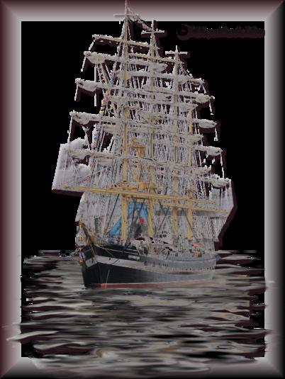 Tubes bateau 2988