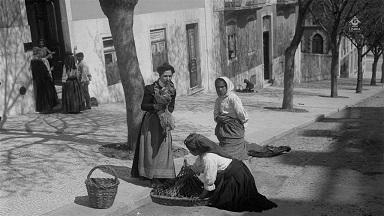 Un grand photographe portugais ...
