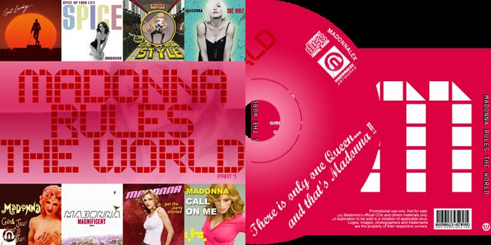 MadonnaRulesTheWorld