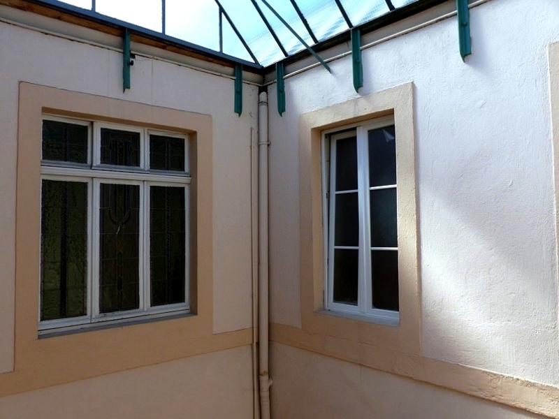 Derrière les façades d'Outre-Seille / 2...