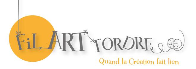 Fil Art Tordre