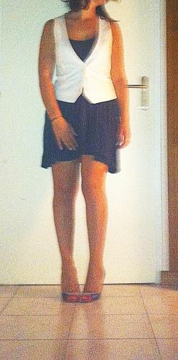 'Look pas Cher #12: une petite robe réinventée!'