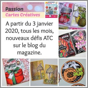Passion Cartes Créatives#618 !