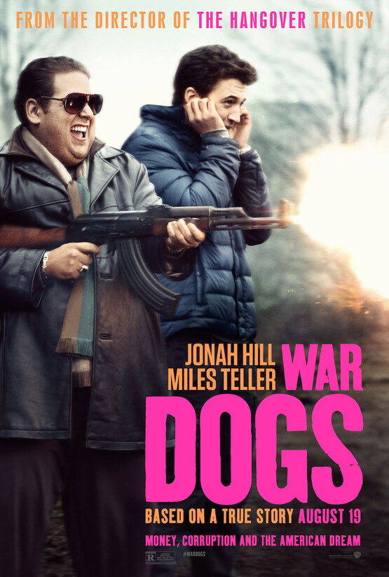 [Critique] War Dogs