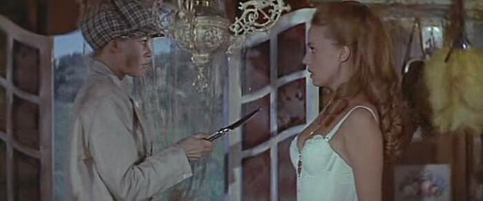 BRIGITTE BARDOT - VIVA MARIA  - 1965