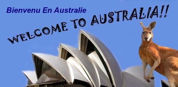 Océanie Australie Magique