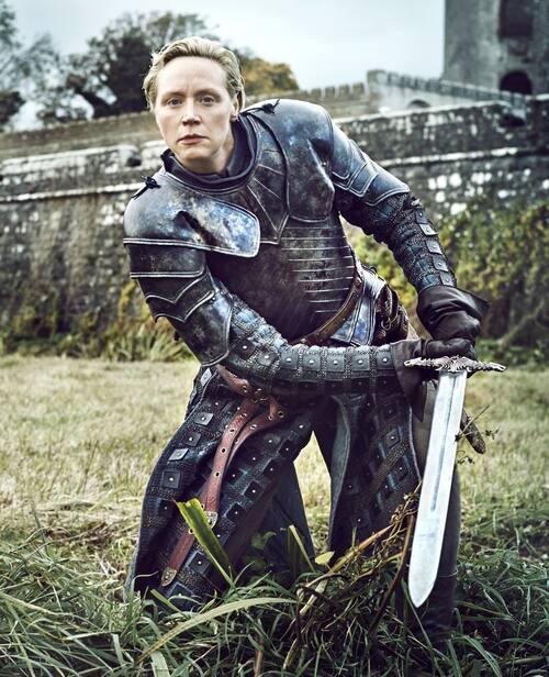 Brienne saison 6