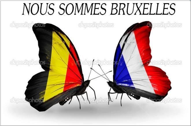 Pour Bruxelles - 2