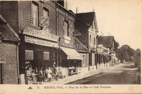 Mesnil-Val