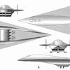 Plan du prototype Aurora