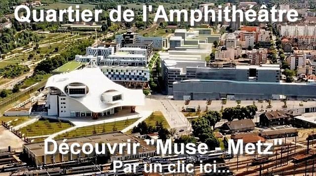 Quartier Amphithéâtre Metz 19 Marc de Metz 2012