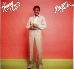 Kenny Doss - Movin' On A Feelin' - Complete LP