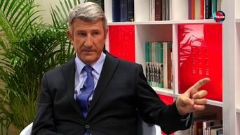 Zoom : Entretien choc avec Philippe de Villiers